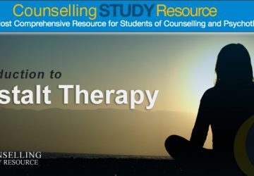 Introduction to Gestalt Therapy